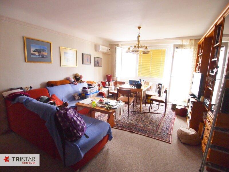 Hofruhelage mit Loggia - möblierte 84m² mit 3 Zimmern! /  / 1030Wien / Bild 4