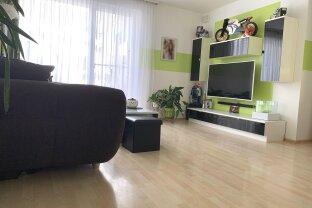 3-Zi-Wohnung in bester Lage in Bad Fischau mit Garten