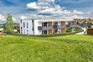 Anlegerwohnung Neubau im schönen Kirchschlag - Top 05 plus 2 Carports