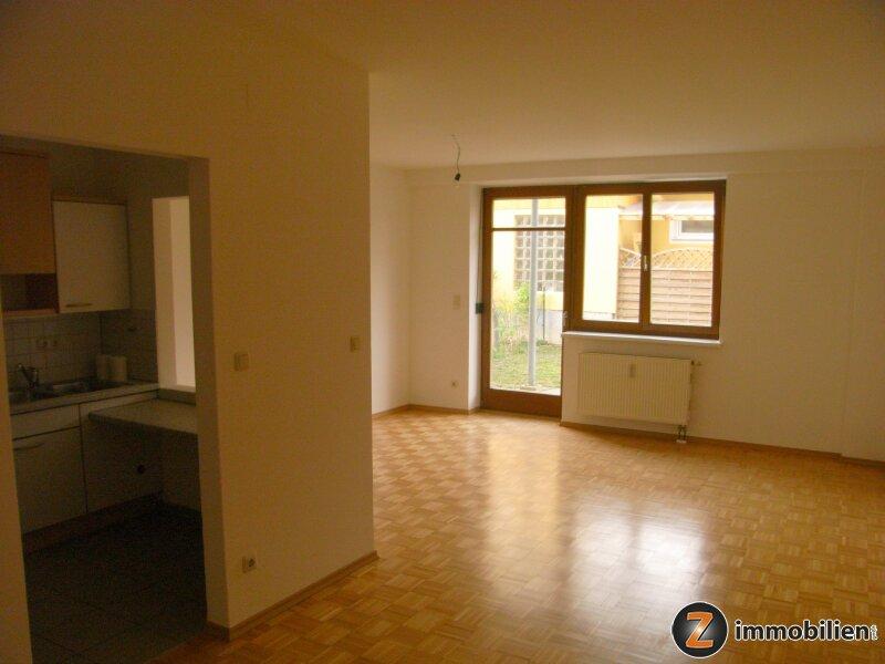 Fürstenfeld: Freundliche Zweizimmerwohnung mit Balkon