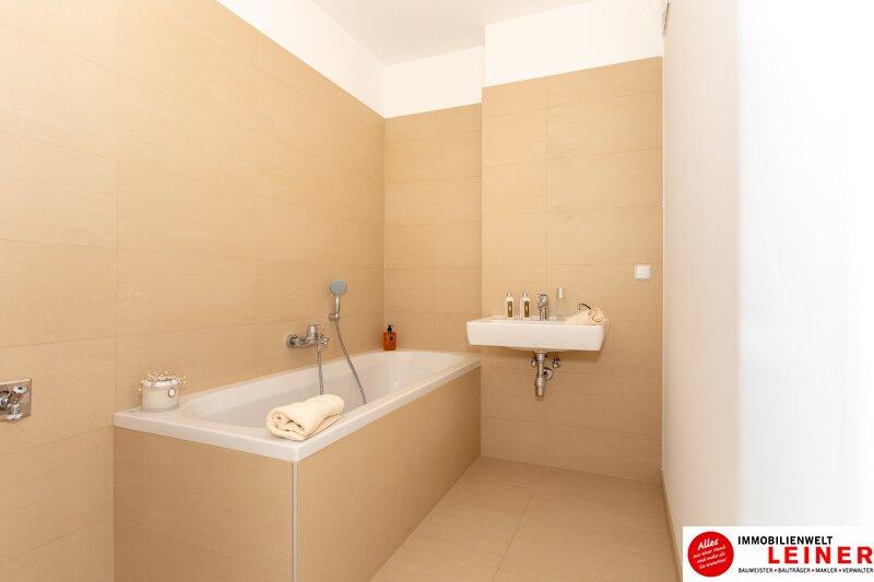 *UNBEFRISTET* Schwechat - 2 Zimmer Mietwohnung im Erstbezug mit großer Terrasse und Loggia Objekt_9406 Bild_470