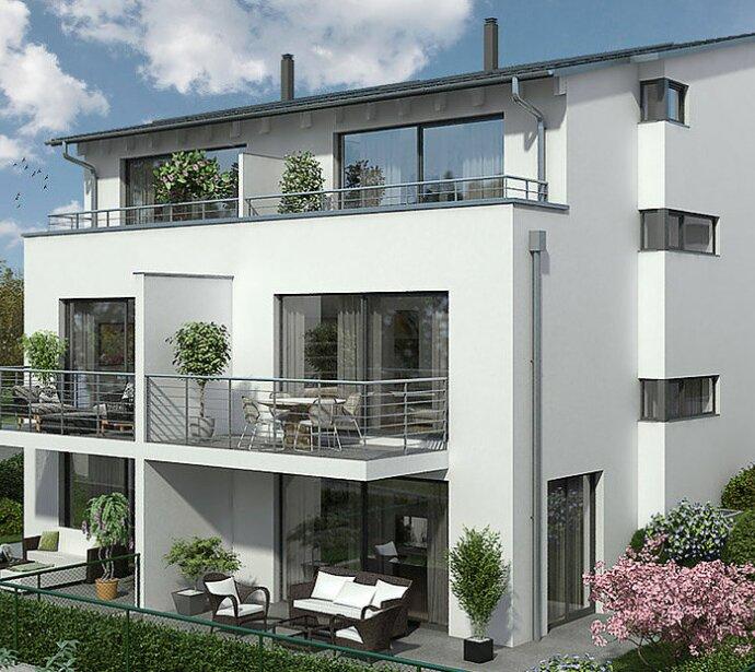 Neues Doppel- und Reihenhausprojekt in Hagenbrunn!
