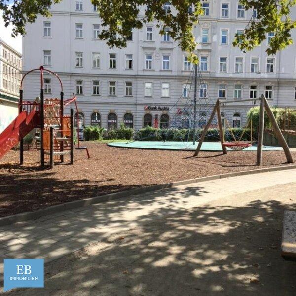 FREUNDLICHE ANLAGEWOHNUNG (2-Zimmer) -  Nähe Kardinal-Nagl-Platz (U3)