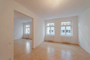 großzügige 2,5 Zimmer Wohnung zur unbefristeten Hauptmiete in der Ungargasse 35