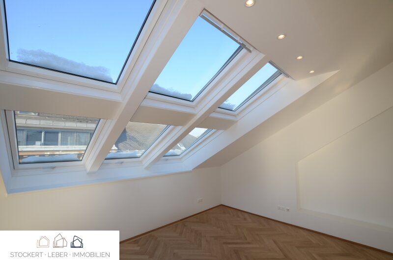 Traumhafte Dachgeschoßwohnung direkt bei der Staatsoper /  / 1010Wien / Bild 4