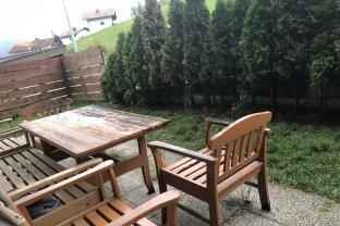 JENBACH - 2 Zimmermietwohnung  + kleiner Garten