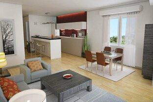 Ein Traum im Dachgeschoss! Neubau | Erstbezug | 3.Zimmer Dachgeschosswohnung mit Terrasse Nähe der U1 Station Neulaa
