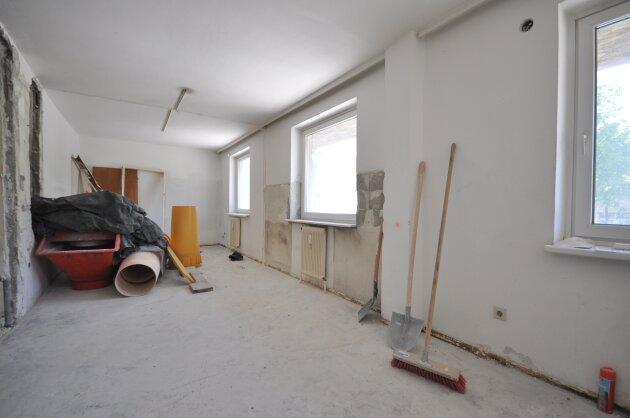 Foto von Ideal aufgeteilte 5-Zimmer Neubauwohnung 1090 Wien (Erstbezug!)