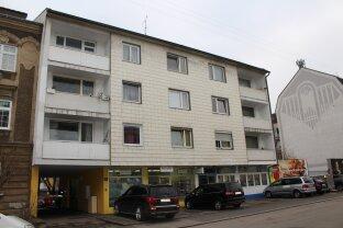 Kleinwohnung in Linz - Nähe Wienerstraße