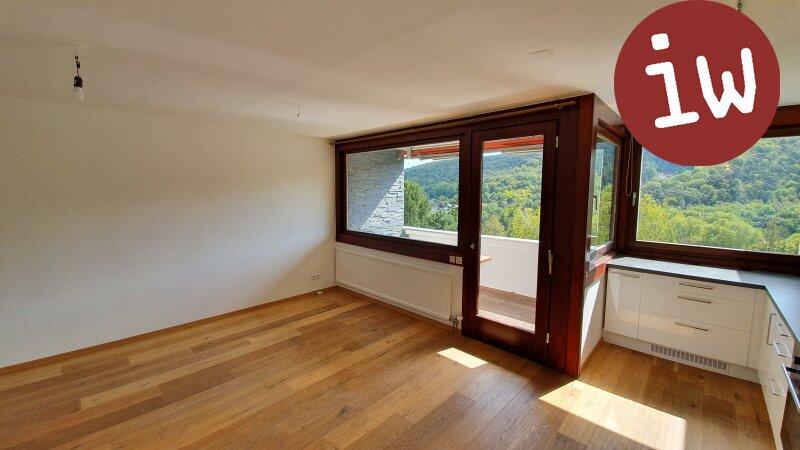 3 Zimmer-Mietwohnung mit Loggia in herrlicher Grünruhelage Objekt_647