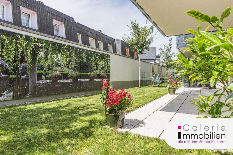 Sonnige 2-Zimmer-Neubauwohnung nahe Lobau inkl. Eigengarten - Erstbezug Objekt_26797