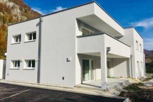 Traumhafte Eigentumswohnung in Grünau im Almtal!