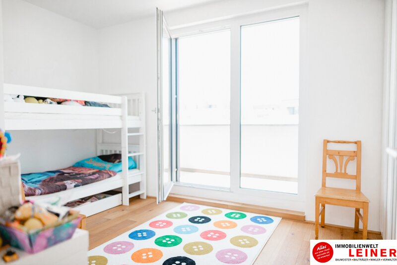 Schwechat - Penthouse - inklusive 28 m² Terrasse Objekt_9966 Bild_270