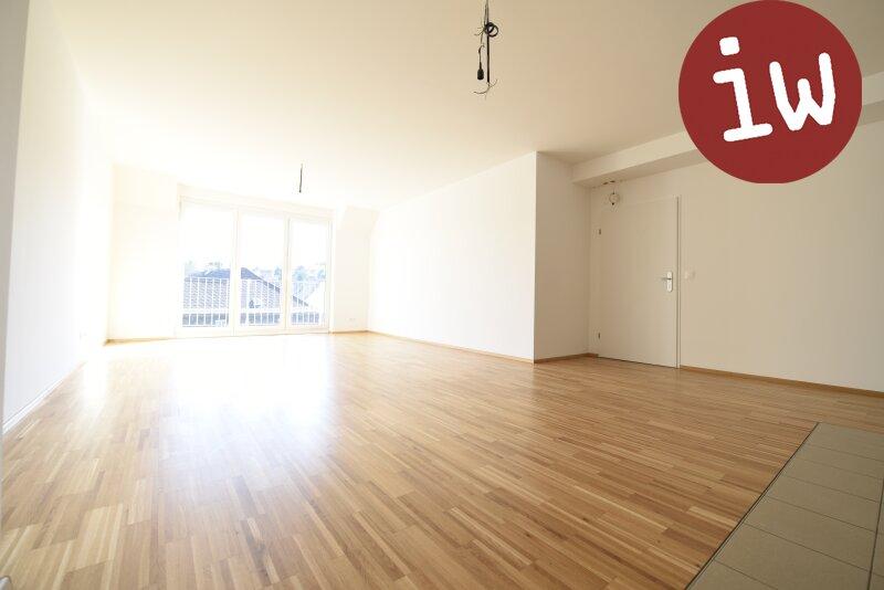 Absolute Zentrumslage, 3 Zimmer Eigentumswohnung, Terrasse, neuwertig Objekt_451