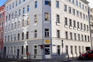 Zinshausanteil in 1180 Wien mit baubewilligten Rohdachboden!