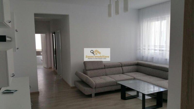 Apartament 3 camere , Cartier Buna Ziua