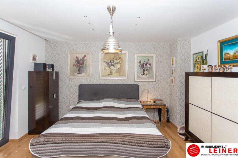 Hainburg - Exklusives Einfamilienhaus mit Seezugang Objekt_10417 Bild_352