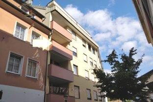 Neu renovierte 2-Zimmer-Innenstadtwohnung in der Fußgängerzone