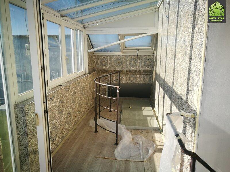 --Dachgeschoßwohnung --mit Terrasse /  / 1050Wien / Bild 2