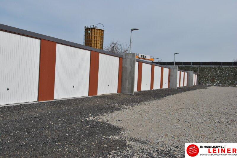 Hobbybastler aufgepasst - Werkstatt in Schwechat zu mieten - Einfahrt: 2,30 m hoch und 2,86 m breit Objekt_258 Bild_3