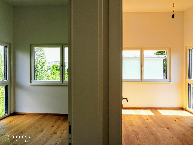 2 Zimmer im Obergeschoss - Musterbild