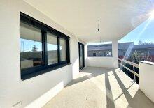 Exklusives Bauprojekt mit großen Terrassen im Süden von Graz