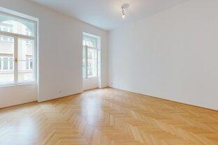 3-Zimmer Altbaujuwel - Erstbezug Mitten im Herzen von Wieden!