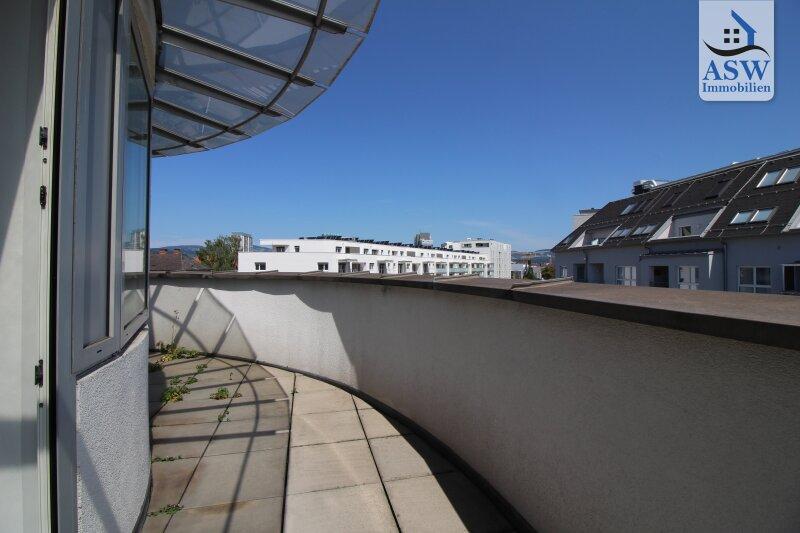 Zentralgelegene 2-Zimmerwohnung im Dachgeschoß /  / 4020Linz / Bild 0