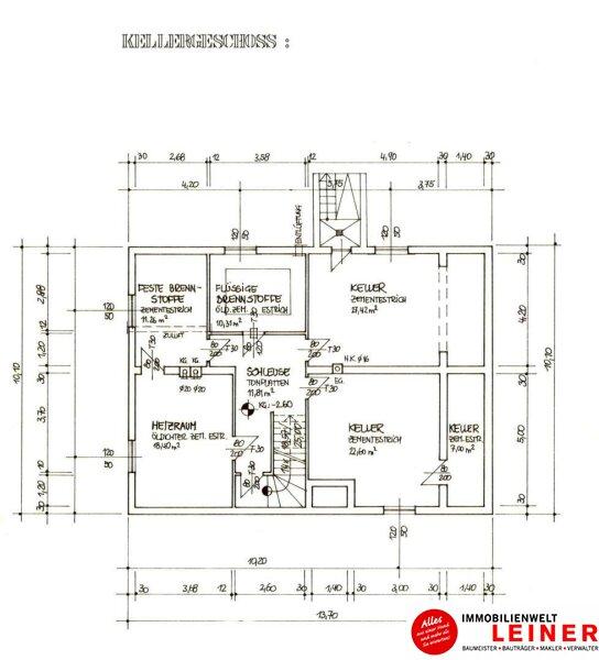 Einfamilienhaus in Schwadorf - Glücklich leben 20km von Wien Objekt_9970 Bild_356