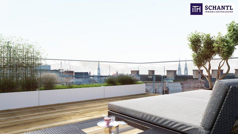 Worauf warten Sie? Perfekt aufgeteilte Dachgeschoss-Wohnung auf einer Ebene! Auf ins schöne Kutschkerviertel! /  / 1180Wien / Bild 2