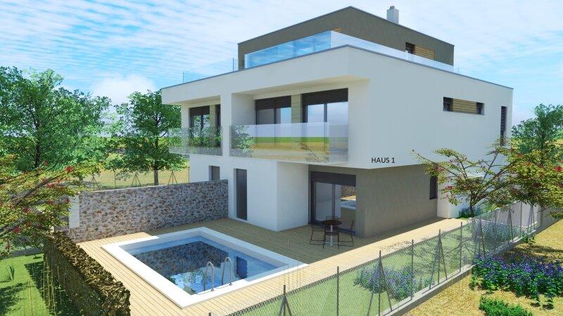 Haus, Alfred-Merz-Gasse, 2380, Perchtoldsdorf, Niederösterreich