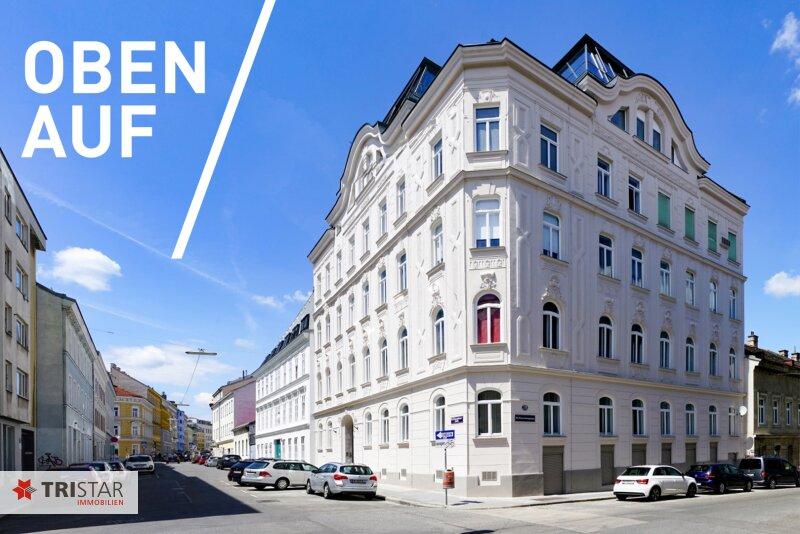 Neuerrichtete Dachgeschoßwohnung - Top Ausstattung ! /  / 1180Wien / Bild 5
