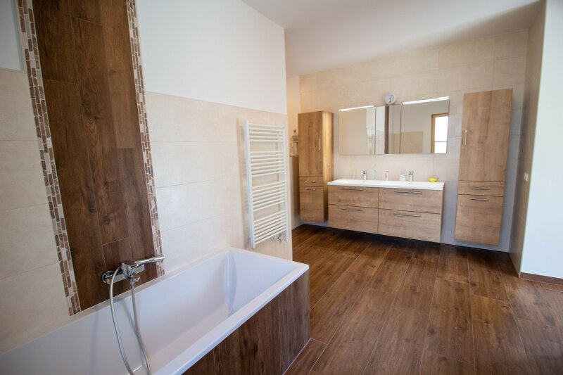 Badezimmer - Ansicht 2