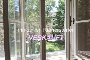 """""""VERKAUFT"""" Ruhige 3 Zimmer-Wohnung mit Charme"""