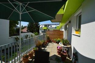 Eigentumswohnung mit 2 Terrassen