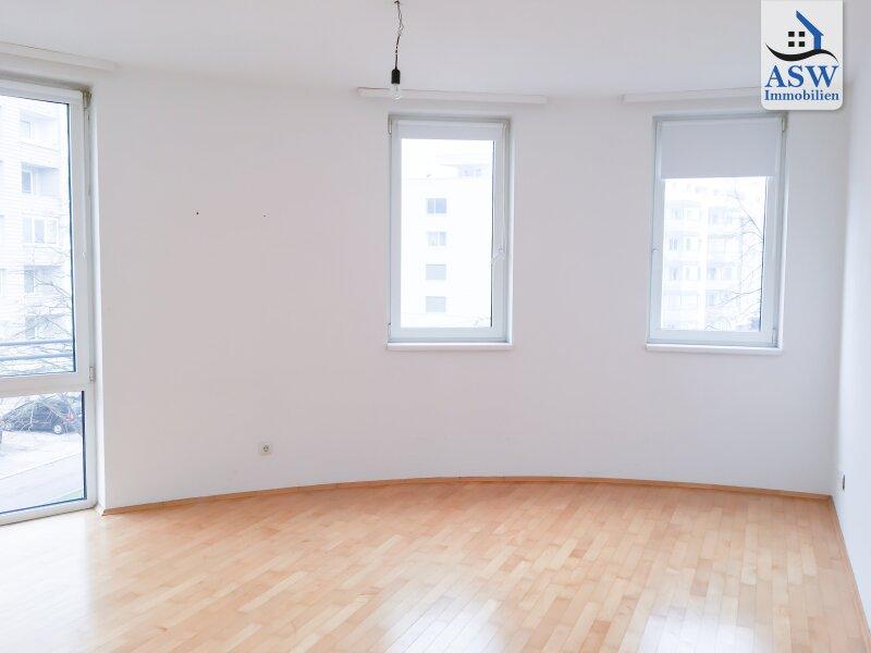 Lichtdurchflutete 1-Zimmer-Wohnung in zentraler Linzer Lage