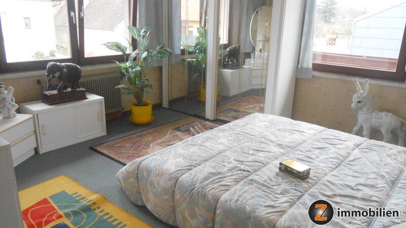 Solides Einfamilienhaus mit guter Verkersanbindung /  / 7331Nähe Kobersdorf / Bild 5