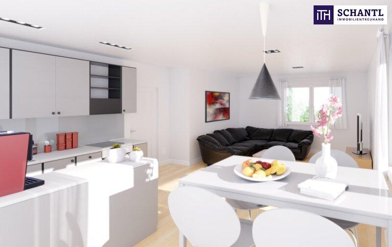 IHRE ANLAGE! Perfekt aufgeteilte Doppelhaushälfte mit wunderschönem Eigengarten! /  / 8402Graz Umgebung / Bild 1