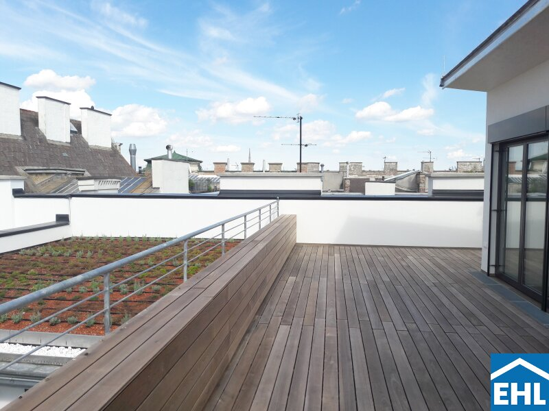 Exklusive ERSTBEZUGSWOHNUNGEN mit zukunftsweisenden Komfort und sonnigen Freiflächen /  / 1010Wien / Bild 5
