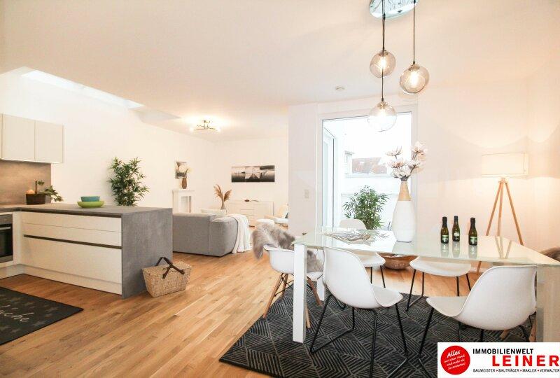 Außergewöhnlich schön - Design und Luxus in Schwechat Objekt_14485 Bild_37