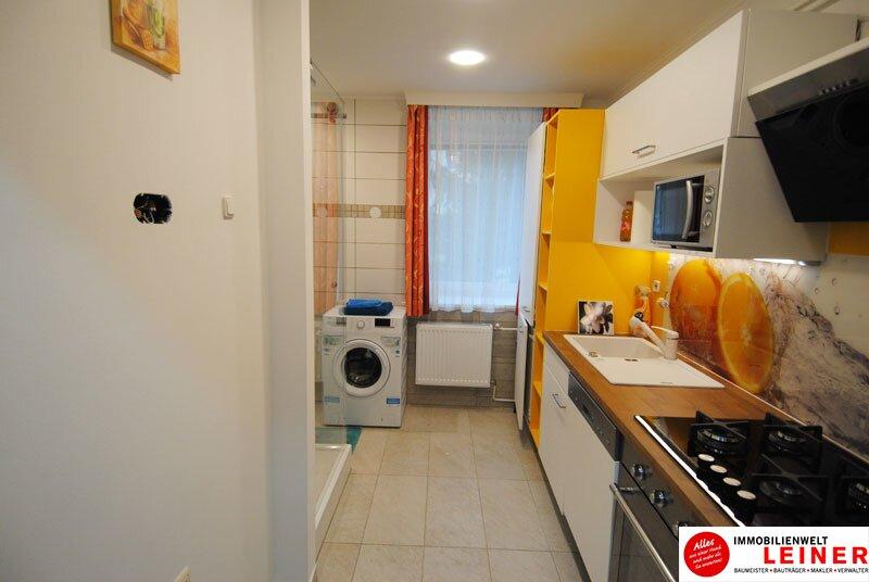 Schwechat - Rannersdorf: wunderschöne, komplett neugestaltete 2 Zimmer Eigentumswohnung in Grünruhelage! Objekt_9306 Bild_566