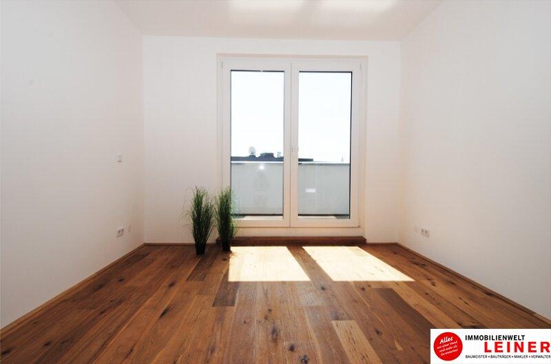 100 m² PENTHOUSE *UNBEFRISTET*Schwechat - 3 Zimmer Penthouse im Erstbezug mit 54 m² großer südseitiger Terrasse Objekt_8649 Bild_203