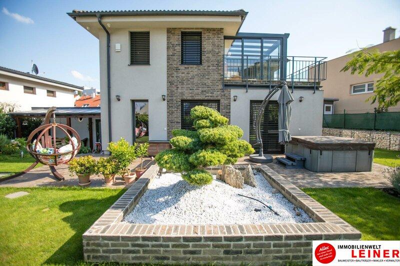 Hainburg - Exklusives Einfamilienhaus mit Seezugang Objekt_10064 Bild_594