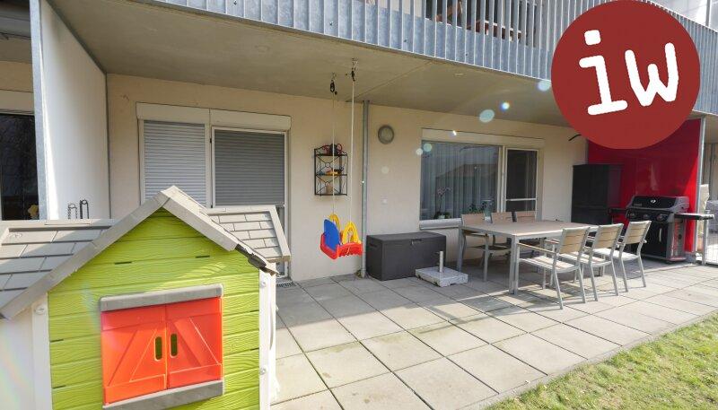 Moderne exklusive 4-Zimmer Gartenwohnung Objekt_503 Bild_166