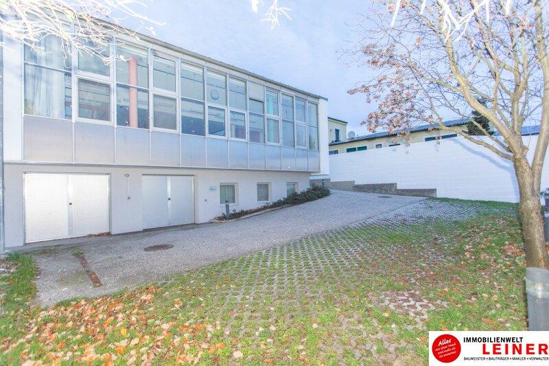Wien Umgebung/Ebergassing - Ihr eigenes Bürogebäude in der Nähe von Wien Objekt_11383 Bild_93