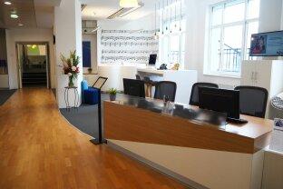 Business Center Fleischmarkt, flexible komplett eingerichtete Büroflächen zu mieten, ab 11m²/Co-working ab 5m². (ohne Provision!)