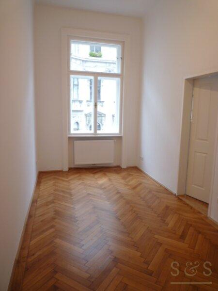 gepflegte, unbefristete Altbauwohnung in Stilhaus, Innenstadtnähe /  / 1040Wien / Bild 4
