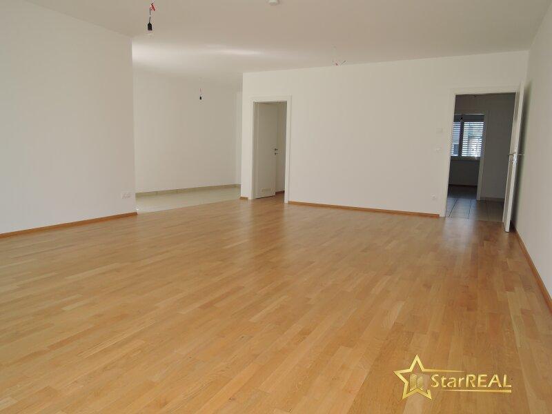 ZENTRUMSNAHE RUHELAGE! 110m² Wfl, Gartenwohnung in Ziegelmassivbauweise. PROVISIONSFREI für den Käufer.