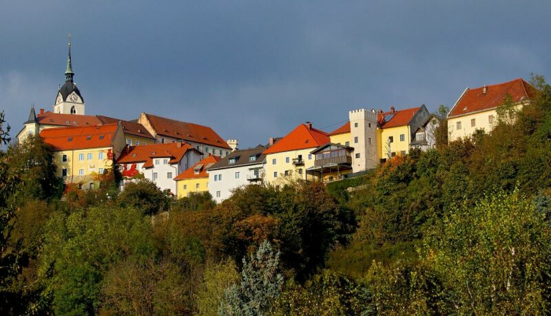 Klein aber mein in Treibach-Althofen Zentrum! /  / 9330Althofen / Bild 0