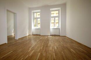 Komplett sanierte 3 Zimmer Wohnung nähe Mariahilfer Strasse!